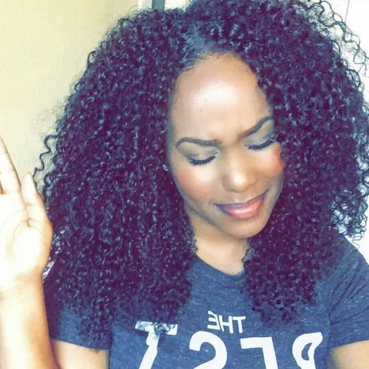 25 beautiful curly sew in weave ideas on pinterest big curly tbt to happycurlhappygirl praising the lawd in her 18in kinky curly clip ins use fancy hairstylesweave hairstylesnatural hairstyleshair sew pmusecretfo Gallery