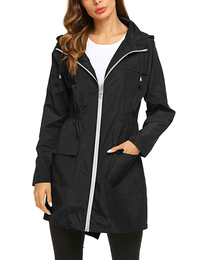 9cc0c194a9 Top 10 Best Waterproof Jackets in 2018 Reviews