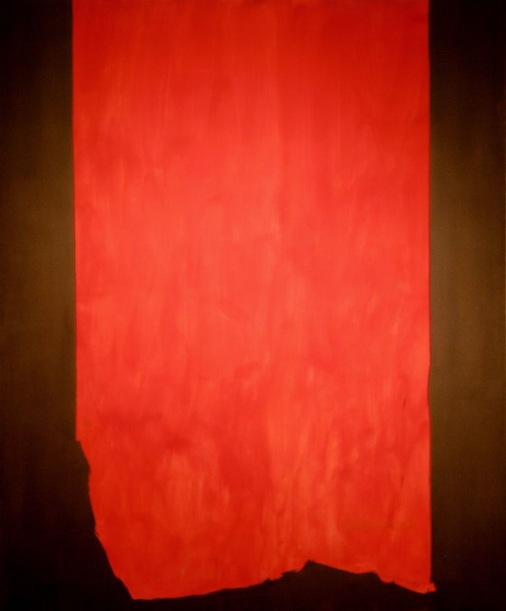 70 - Abstract Imagists is a term derived from a 1961 exhibition in the Guggenheim Museum, New York called American Abstract Expressionists and Imagists. This exhibition was the first in the series of programs for the investigation of tendencies in American and European painting and sculpture.