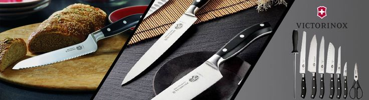 The right tools always make the job at hand easier and more pleasurable, especially when preparing food.  At voyager-shop.gr we suggest the Victorinox cutlery line to our customers since they are ergonomically designed and exceptionally sharp. Suitable for 5* restaurants or your kitchen at home, you will feel like a pro chef with every slice, dice and chop!