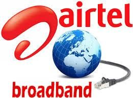 Airtel Broadband services do not focus on any particular income group or corporative.Its motive to provide best Internet services to everyone in reasonable rates and reach maximum number of people.Keeping this in mind,Airtel broadband services in Chandigarh has different kind of Internet plans from which you can choose one on the basis of your speed,