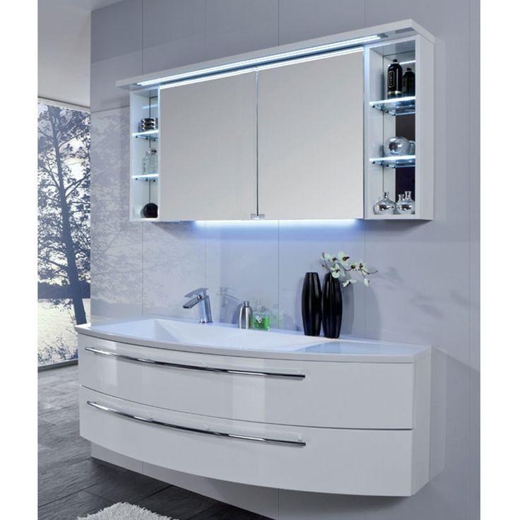 35 besten Badewanne Raumspar Bilder auf Pinterest Badewannen - spiegelschrank badezimmer 120 cm