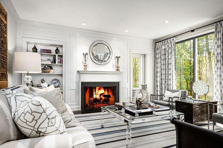 104 best Living Room Design images on Pinterest   Monochromatic ...
