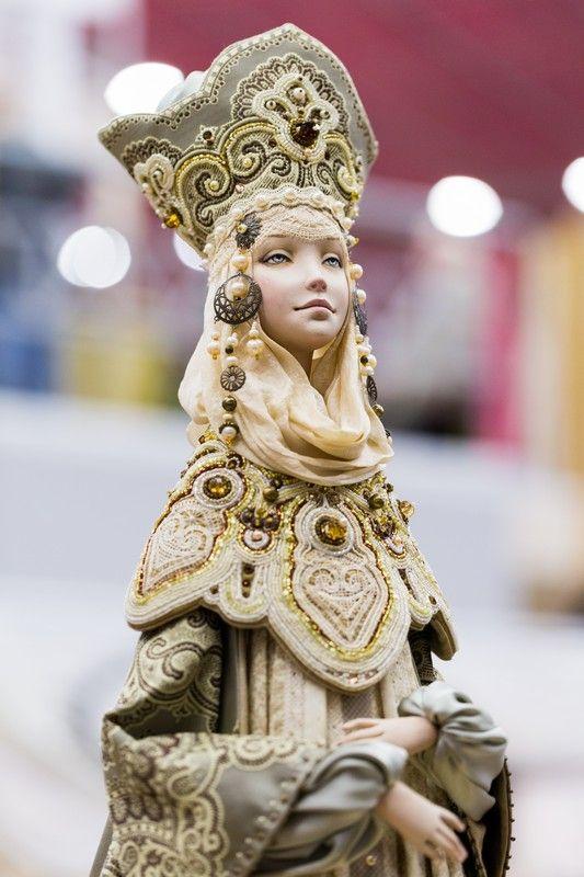 куклы ирины горюновой - Поиск в Google