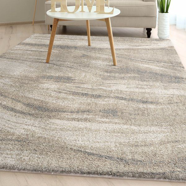Shellenbarger Abstract Ivory Area Rug Area Rugs Rugs Country House Decor