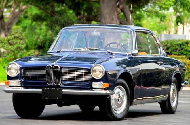 BMW 3200 CS Bertone 1965 Bmw, Bmw dealer, Classic cars