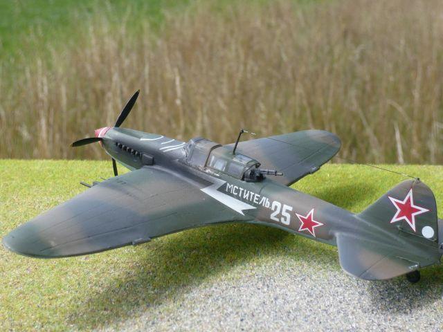 Iljuschin Il-2 M3 Sturmowik
