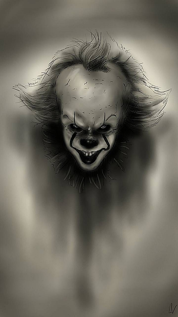 Download pennywise Wallpaper by susbulut 43 Free on