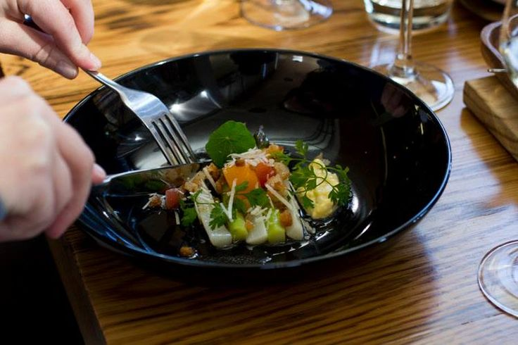 Adding to South Africa's world class success in winery is the Overture restaurant, situated in a wine cellar in the Hidden Valley Winery. Chef Bertus Basson, who creates most divine soufflé and is said to be a genius in the kitchen. We bring you more on fine dining in the Mother City.  www.capetownmagazine.com/best-restaurants-south-africa