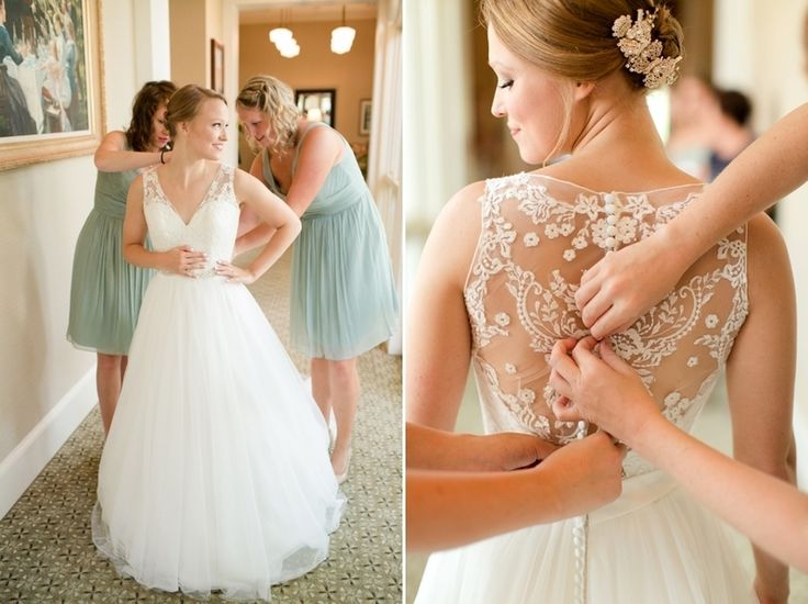 10 Getting Ready Shots You Absolutely Need - Project Wedding