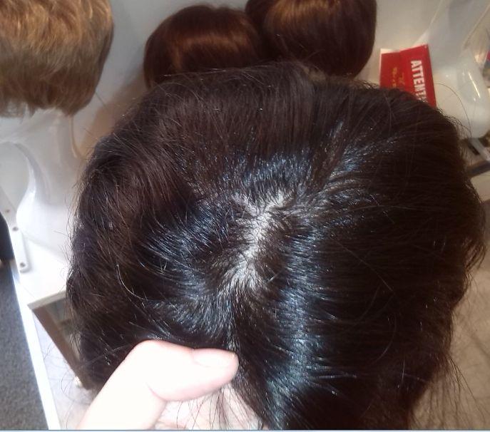 ienvenido a Free Style - Ofrecemos parciales (prótesis capilares) online. Volumizadores y postizos de parciales de cabello natural indetectables.