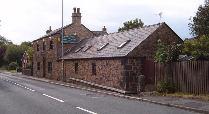 Bed And Breakfast Nelson Lancashire