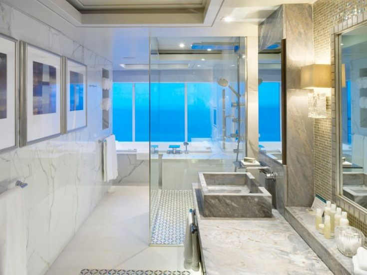 18 Best Cruise Ship Suites Images On Pinterest