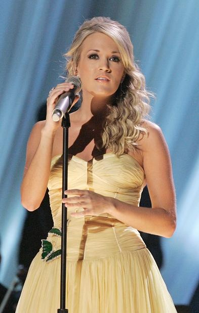 Carrie Underwood/CMA's 2007