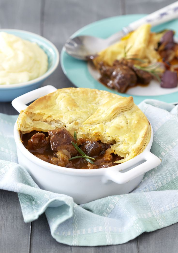 123 best marvellous meat recipes images on pinterest beef recipes easy pepper steak pie a wonderfully comforting dish the whole family will enjoy forumfinder Image collections