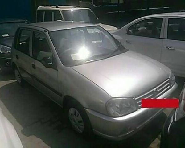 2006 Maruti Suzuki Zen VXi BS-III For Sale In Maruti Zen - Estilo Bangalore 141232174
