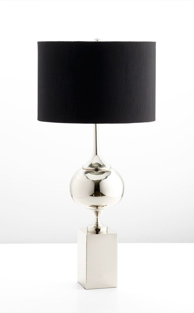 Sexy lamp. Epic Table Lamp design by Cyan Design