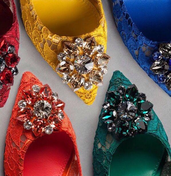 Colori, colori e colori! - Dolce & Gabbana