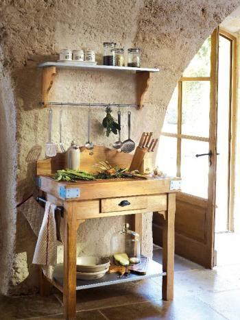 Les Meilleures Images Du Tableau Billot Sur Pinterest Billot - Meubles de kercoet pour idees de deco de cuisine