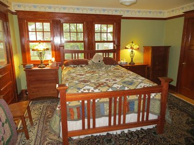 1000 Images About Craftsman Bedroom On Pinterest