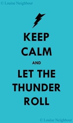 Celtic Thunder! @Maureen Johnson and @Claire Elizabeth Johnson