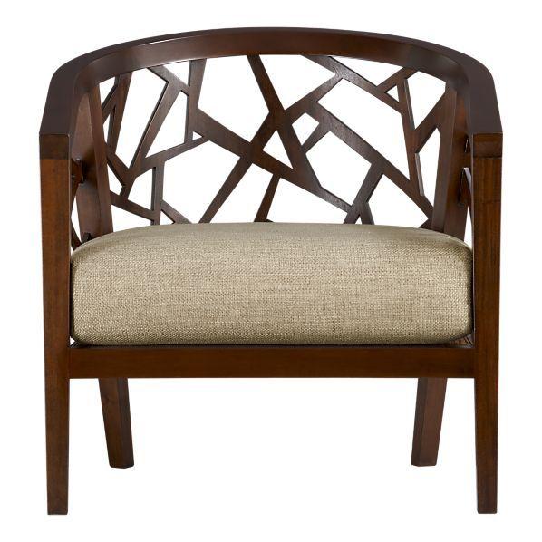 Abstract Back Wood Chair Sillas Sillas Y M 225 S Sillas