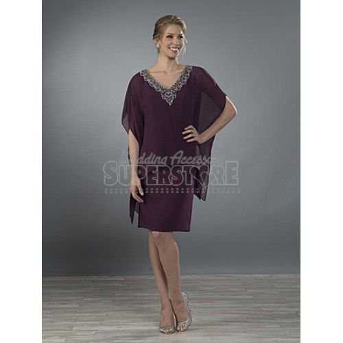 Alfred Angelo Mother Of The Bride Dress 9018S