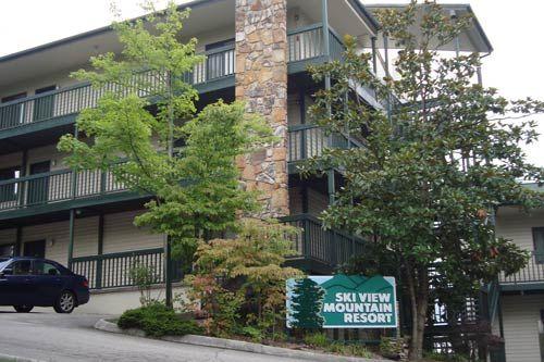 Ski View Mountain Resort #305 in Gatlinburg, Tennessee