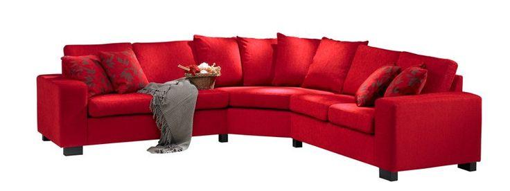 Er det på tide å fornye stua? Finn din nye sofa hos Fagmøbler; velg blant våre flotte modeller eller bygg din helt egen modulsofa.London SymphonymodulsofaOppsett 14, stoff Bella