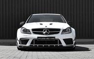mcchip-dkr Mercedes-Benz C 63 AMG mc8xx