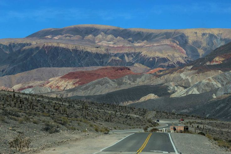 Quebrada del Toro, Salta. foto de Gilda Malpiedi.
