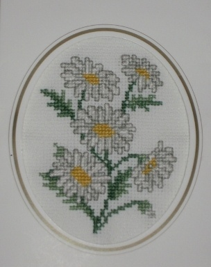 Papatya - stitcherbelgin - Blogcu.com / Cute Daisy