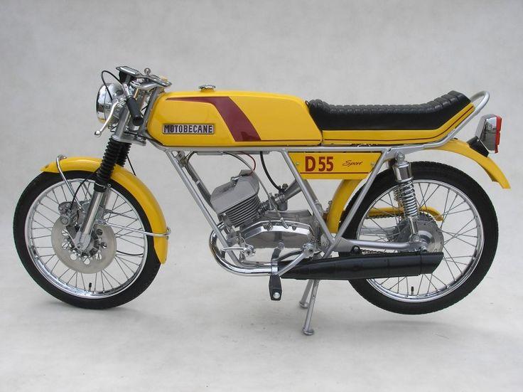 stoltes showroom motob cane d55 sport caf racer pinterest showroom mopeds. Black Bedroom Furniture Sets. Home Design Ideas