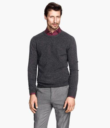 H&M Cashmere Sweater $99