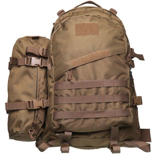 25  best ideas about Molle backpack on Pinterest | Small tactical ...