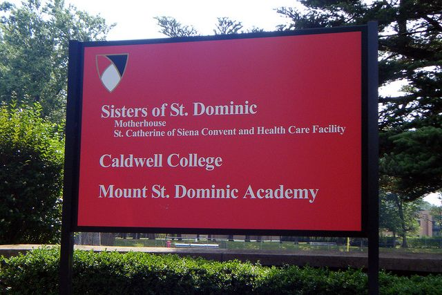 mount saint dominic academy | Sisters of St. Dominic Caldwell College Mount St. Dominic Academy
