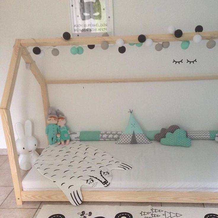 oltre 25 fantastiche idee su lichterkette kinderzimmer su