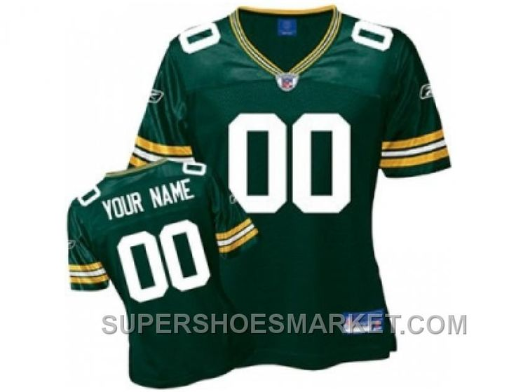 http://www.supershoesmarket.com/customized-green-bay-packers-jersey-team-color-football-new-release.html CUSTOMIZED GREEN BAY PACKERS JERSEY TEAM COLOR FOOTBALL NEW RELEASE Only $85.00 , Free Shipping!