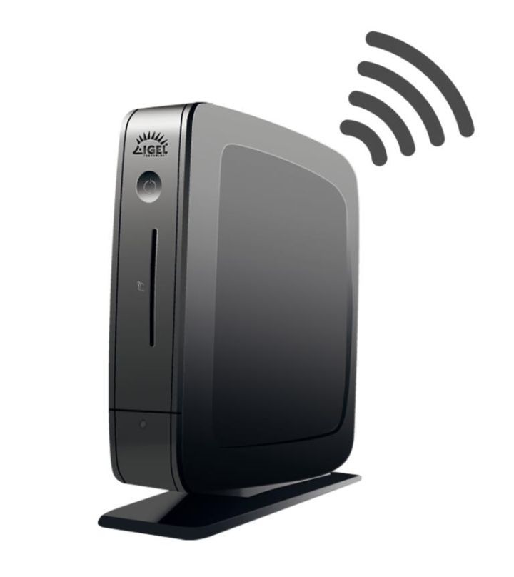 Neue IGEL Linux-Version bringt Thin Clients ins Mobilfunknetz – und vieles mehr