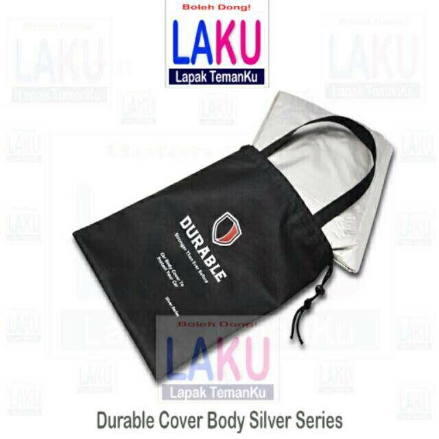 Saya menjual Hyundai Grand Avega Cover Body Durable Silver Series seharga Rp231.000. Dapatkan produk ini hanya di Shopee! https://shopee.co.id/waroengkezia/221691956 #ShopeeID