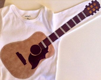 Delightfully Fun Guitar Outfit with Strings
