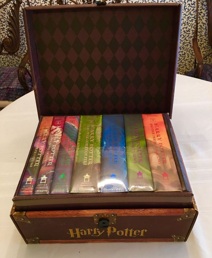 Harry Potter Book Hardcover Set : Best ideas about harry potter hardcover set on