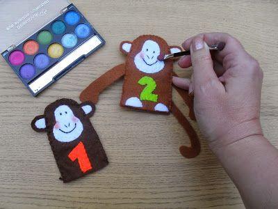 20 besten Marionettes Bilder auf Pinterest   Marionettenpuppe, Filz ...