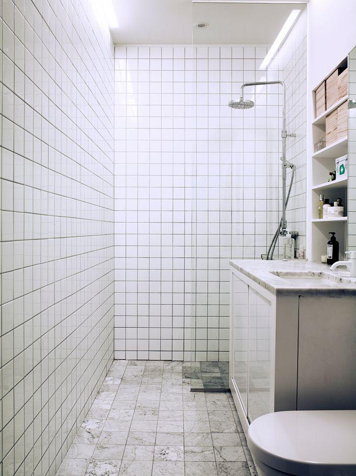 Bathroom Ideas Elle Decor the 25+ best scandinavian style loos ideas on pinterest