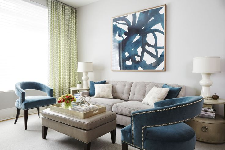 Today's New York apartment redesign looks elegant and classy. The original state was not a disaster (well…that living room…a little bit), but the result is a clear example on how …