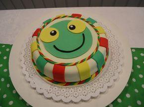 Fiestas Tematicas I Fiestas Mg: Fiesta tematica Sapo Pepe, tortas ...