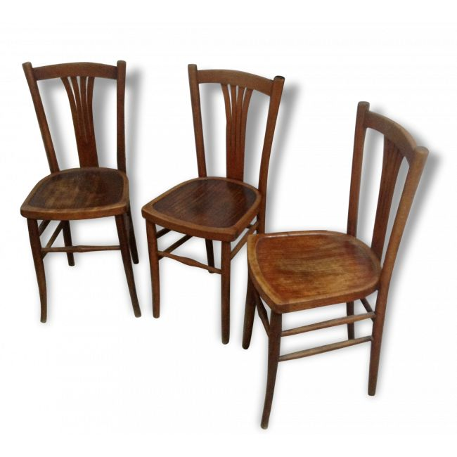 1000 ideas about chaise de bistrot on pinterest chaise for Chaise bistrot cannee bois
