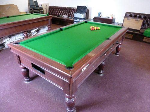 8 Foot Pool Table Dimensions
