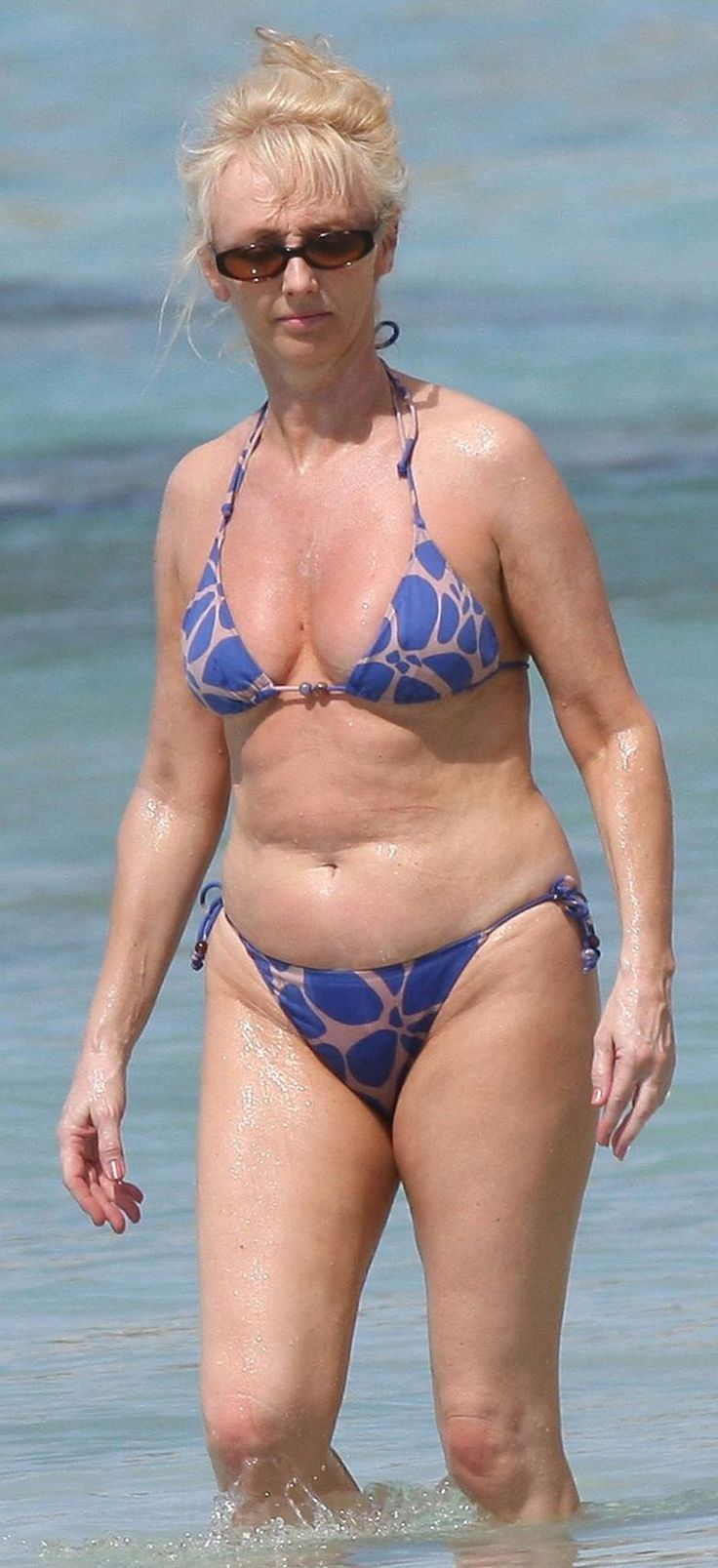 Candid Mature Women Photo Real Curves Pinterest-7483