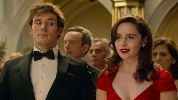 "#47. ""Me Before You""  -   U.S. box office gross: $56,228,700 Smart Rating: 81.04 U.S. release date: 06/03/2016 Starring: Emilia Clarke, Sam Claflin, Janet McTeer A paralyzed man ﴾Sam Claflin﴿ gets a new lease on life when a cheerful young woman ﴾Emilia Clarke﴿ becomes his caregiver.  -  The Box Office Winners of 2016"
